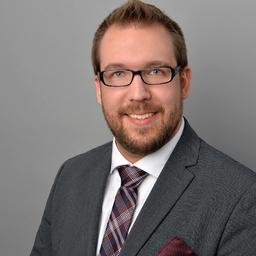 Paavo Pohndorff - Sopra Steria Consulting - Köln