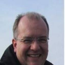 Carsten Hinz - IBM Deutschland GmbH - Hamburg