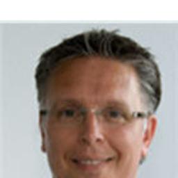 Ted van der Meij - Thermo Fisher Scientific - Düsseldorf