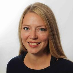 Svenja Bettina Kröger