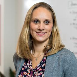 Claudia Eisinger - ifsm - Institut für Sales und Managementberatung - Eschborn