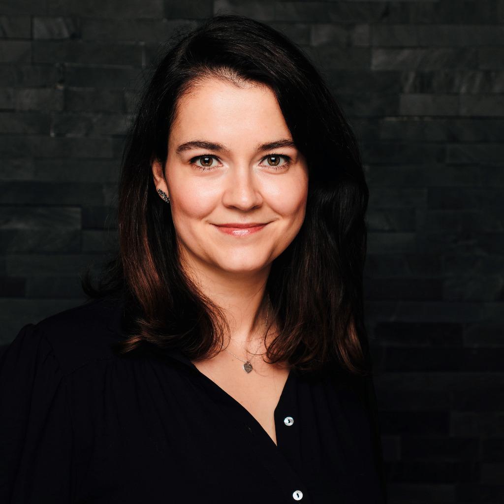 Michaela Knyblova Mitarbeiterin Personalmarketing