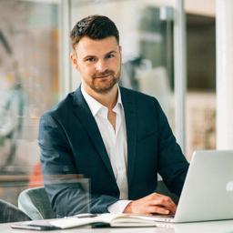 Sascha Sprugis - Sprx. Marketing & Media - Salzgitter