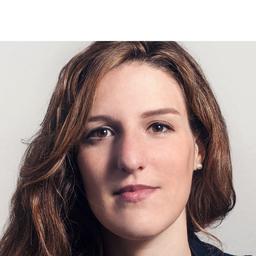 Rebekka Olbrich