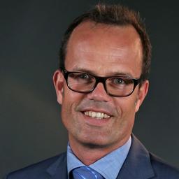 Guido Geller - Miele Vertriebsgesellschaft Deutschland - Gütersloh