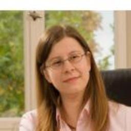 Mag. Tanja Scherer