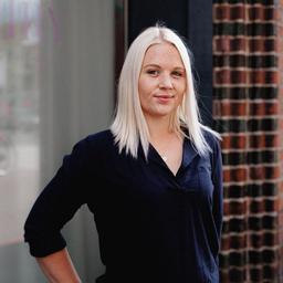 Vanessa Meyer - Vorwerk Gruppe - Hameln