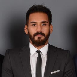 Kaihan Rahimi's profile picture