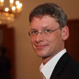 Martin Hildebrandt