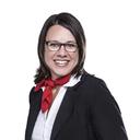 Katharina Bauer - Bayreuth