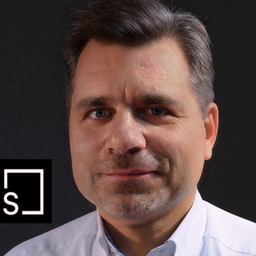 Axel Kotulla - Allianz Technology SE / Syncier GmbH - Unterföhring