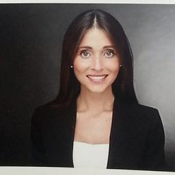 Leyla Kohl