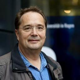 Achim Gilfert - Kompetenznetzwerk für Oberflächentechnik e.V. - netzwerk-surface.net - Hattingen