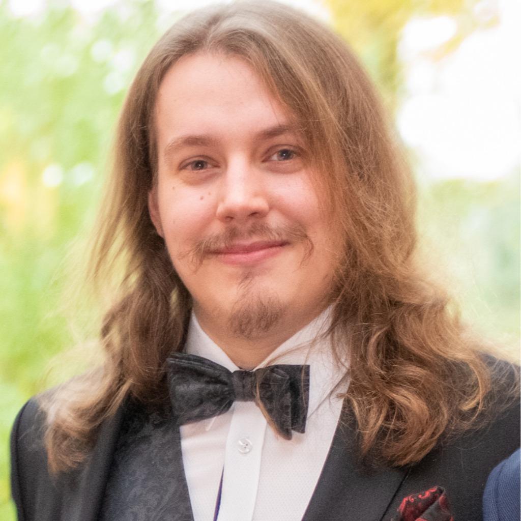 Jan Niklas Nowak Auszubildender Materna Gmbh Xing