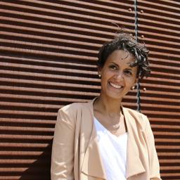 Hanna Alene - Marketing / Eventmanagement - Mannheim