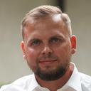 Nico Büttner - Schkopau