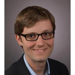 Dr Thomas Reineking - Blue Yonder, a JDA company - Hamburg