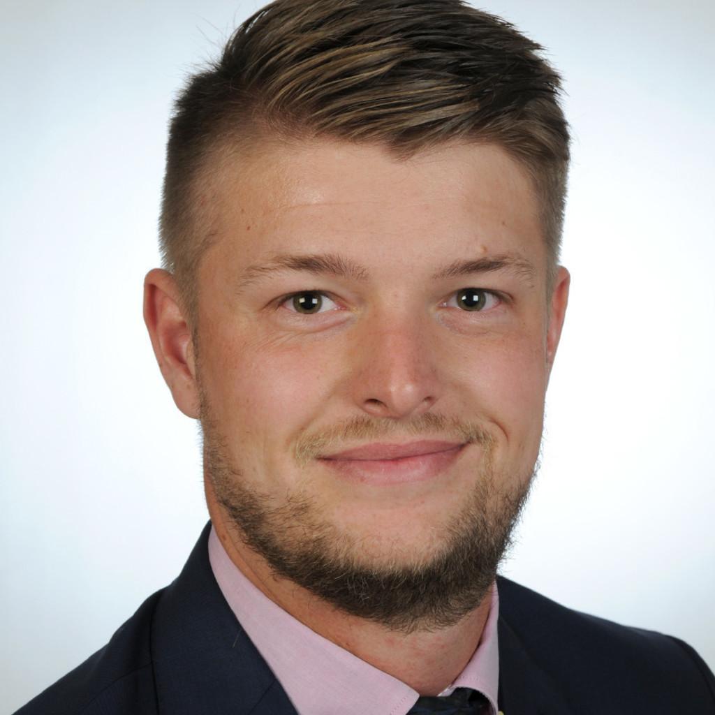 Markus Apfelbacher's profile picture