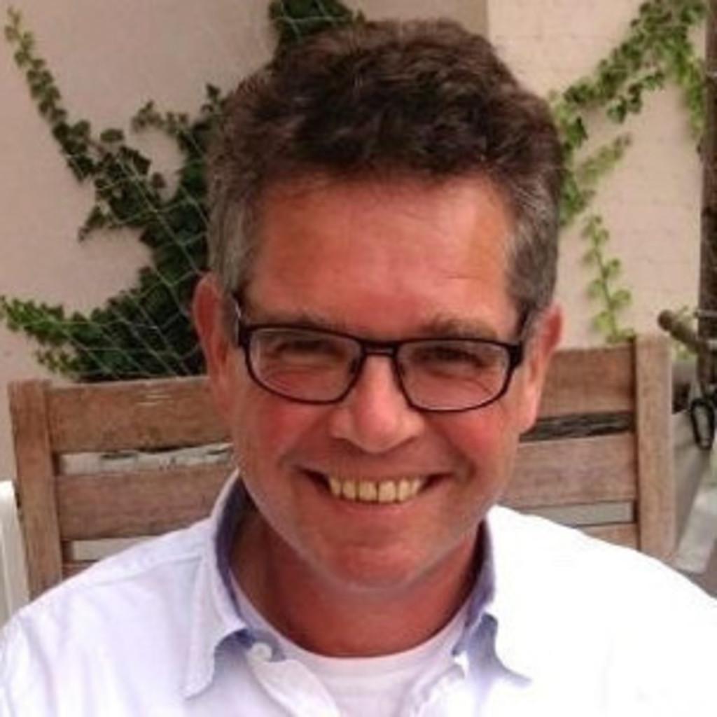 Peter Michael Adams geschäftsführender Gesellschafter ADAMS
