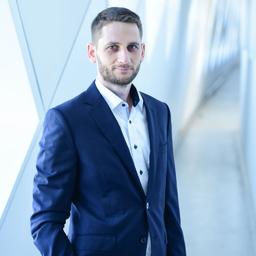 Sebastian Gerstenlauer - Gerstenlauer IT Consulting - München