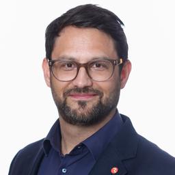 Florian Bauer