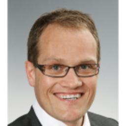 Armin Mathis - Graubündner Kantonalbank - Landquart
