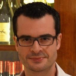 Tryfon Kolitsopoulos's profile picture
