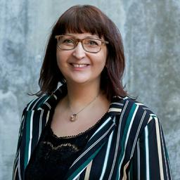 Katja Kaliebe-Böhme's profile picture