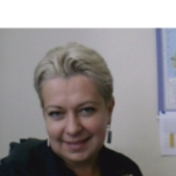 Anelia Neganova - Intercontract Service - Lviv