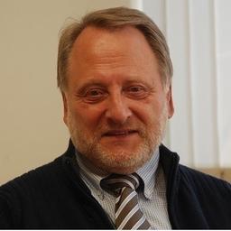 Dipl.-Ing. Hans-Georg Torkel - Netzwerk Bildung - Kultur - Innovationen - Wirtschaft - Mülheim an der Ruhr