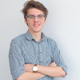 Roland Erdei's profile picture