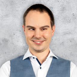 Adrian Michel - economiesuisse - Zürich