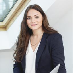 Lisa Joswig - Computer Futures, ein Geschäftszweig von SThree - Düsseldorf