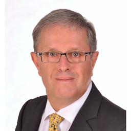 Ulrich Burkhardt - ECOVIS Wirtschaftstreuhand GmbH, München - Fürstenfeldbruck und Umland München