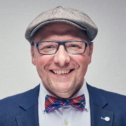 Dr Reimund Meffert - Batix Software GmbH - Saalfeld