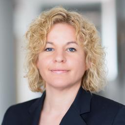 Susanne Frielingsdorf - BS Frielingsdorf GmbH - Hamburg
