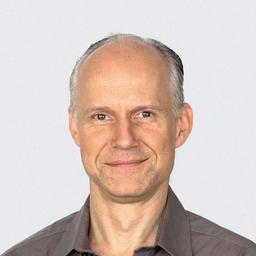 Sven Hirschmann