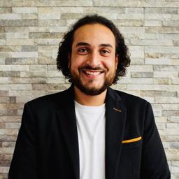 Bassel Abbas's profile picture