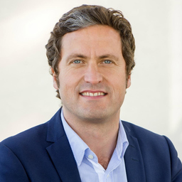 Christopher Willis - christopher willis | executive search - München