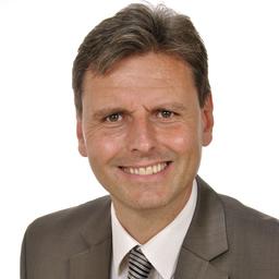 Bernhard Mayer - ORACLE Deutschland B.V. & Co. KG - München