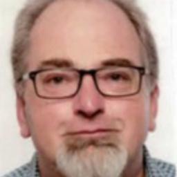 Andreas Bohm