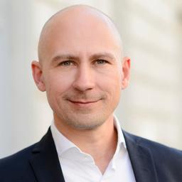 Walter Andreas Pucko - interim - München