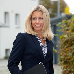 Astrid Altensen - BEV Bayerische Energieversorgungsgesellschaft mbH - München