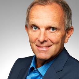 Joachim Fuchs - DB Netz AG, Regionalbereich Süd - Performance Management - München