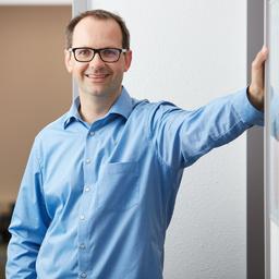 Christoph Schwerdtle - marketing supporters - Schwieberdingen