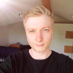 Benjamin Bild's profile picture