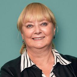 Ingrid Hoier - zetVisions AG - Burgthann