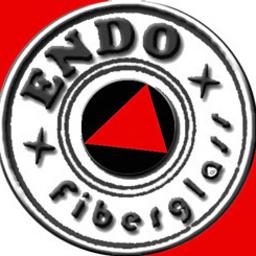 endo fiber - Endo Fiberglass - Jakarta