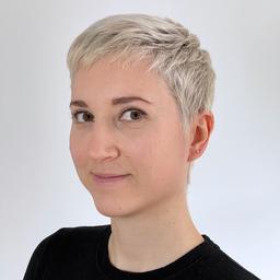 Laura Saemann - MKNG Architektur GmbH - München