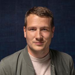 Benjamin Wahler - Vogel Communications Group GmbH & Co. KG - Würzburg